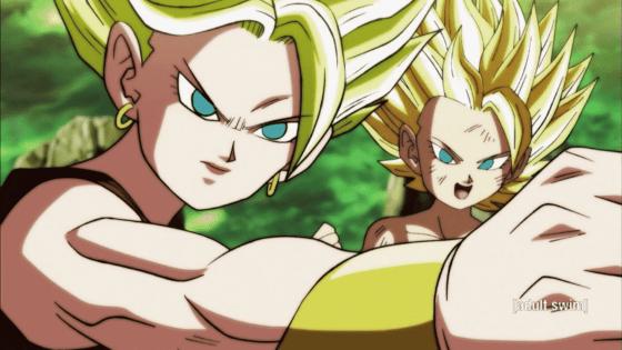 Dragon Ball Super Episode 113