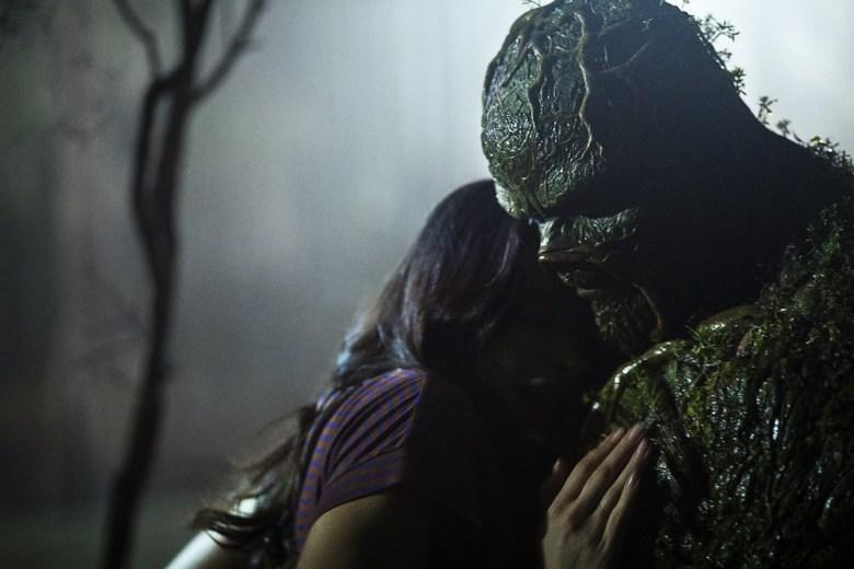 Swamp Thing 104 2
