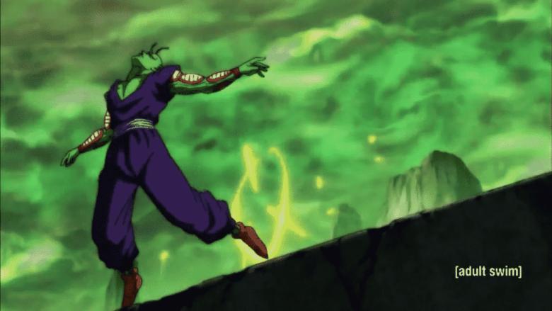 Dragon Ball Super Episode 119