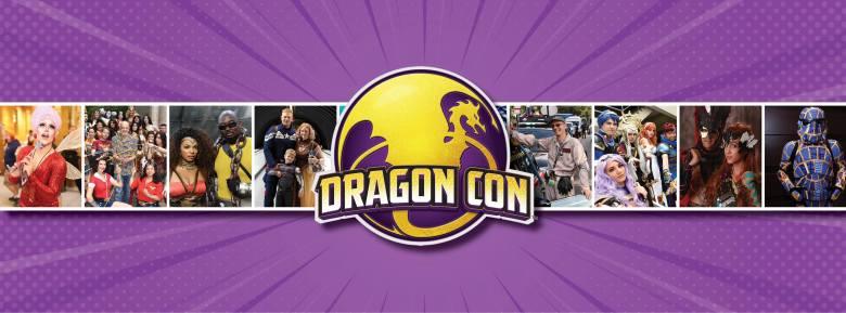 Dragon Con Banner