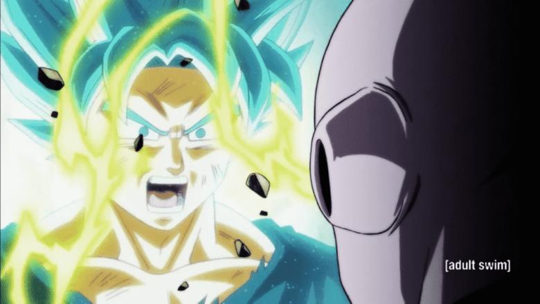 Dragon Ball Super Episode 122