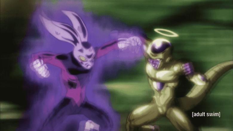 Dragon Ball Super Episode 124
