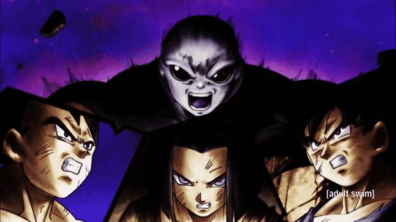 Dragon Ball Super - Episode 126