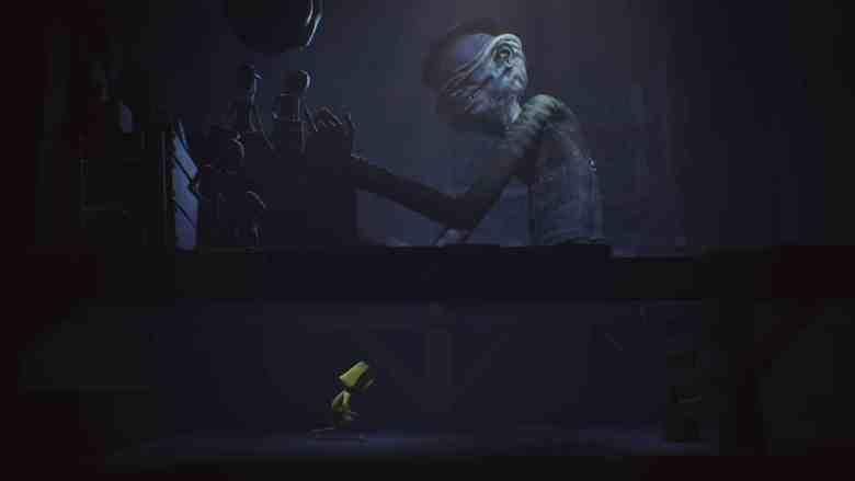 Little Nightmares Screenshot 3
