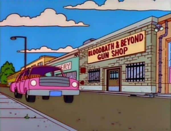 simpsons signs 10