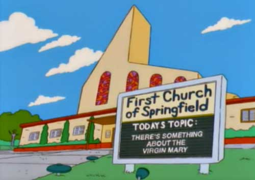 simpsons signs 12