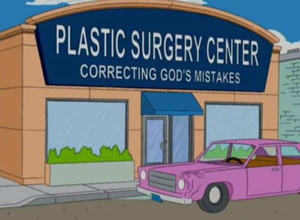 simpsons signs 15