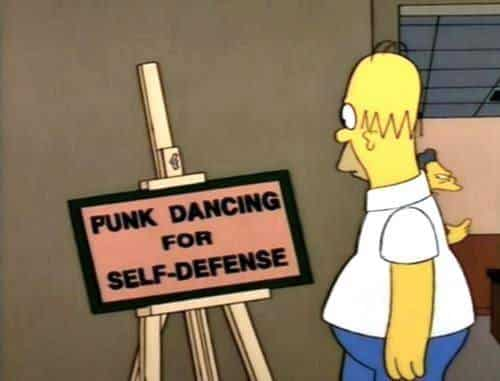 simpsons signs 4
