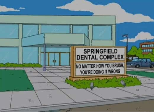 simpsons signs 6