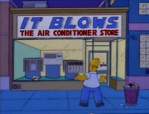 simpsons signs 7