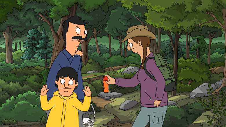 Bobs Burgers (Boys Just Wanna Have Fungus) (902) (2)