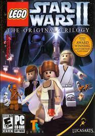 LEGO Star wars 2.1