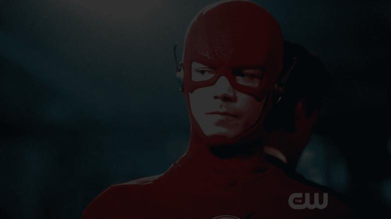 The Flash 606 2