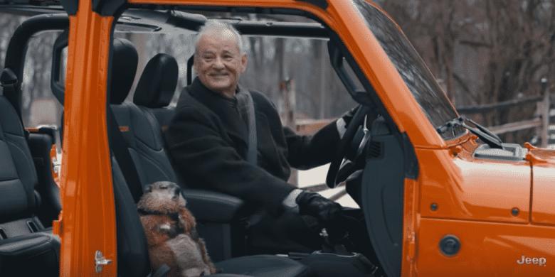 Jeep Super Bowl 2020