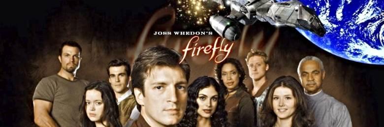 Firefly - things to binge watch edit