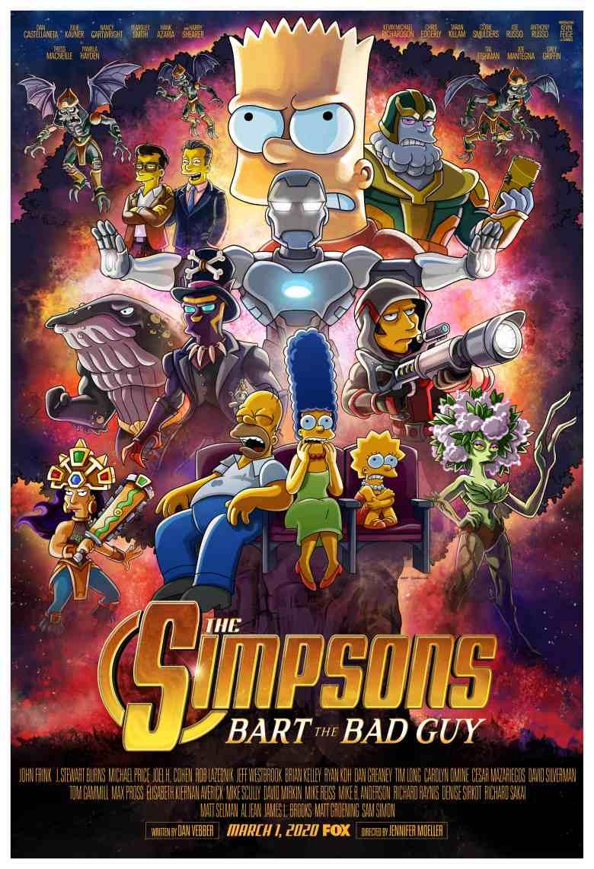 Simpsons 272