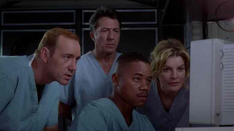 Outbreak (1995)