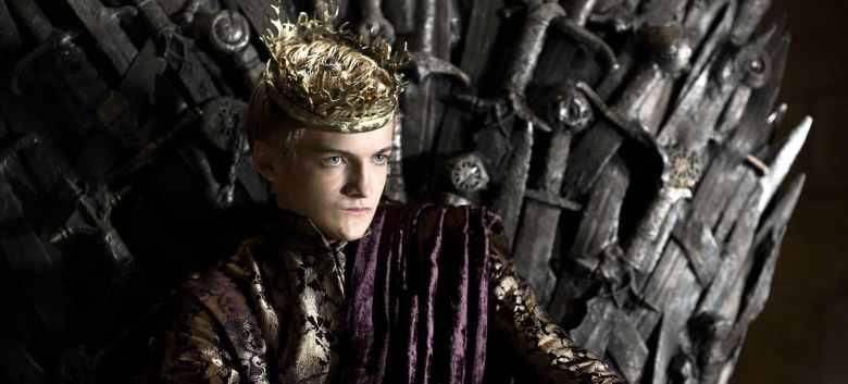 Game of Thrones, Joffrey