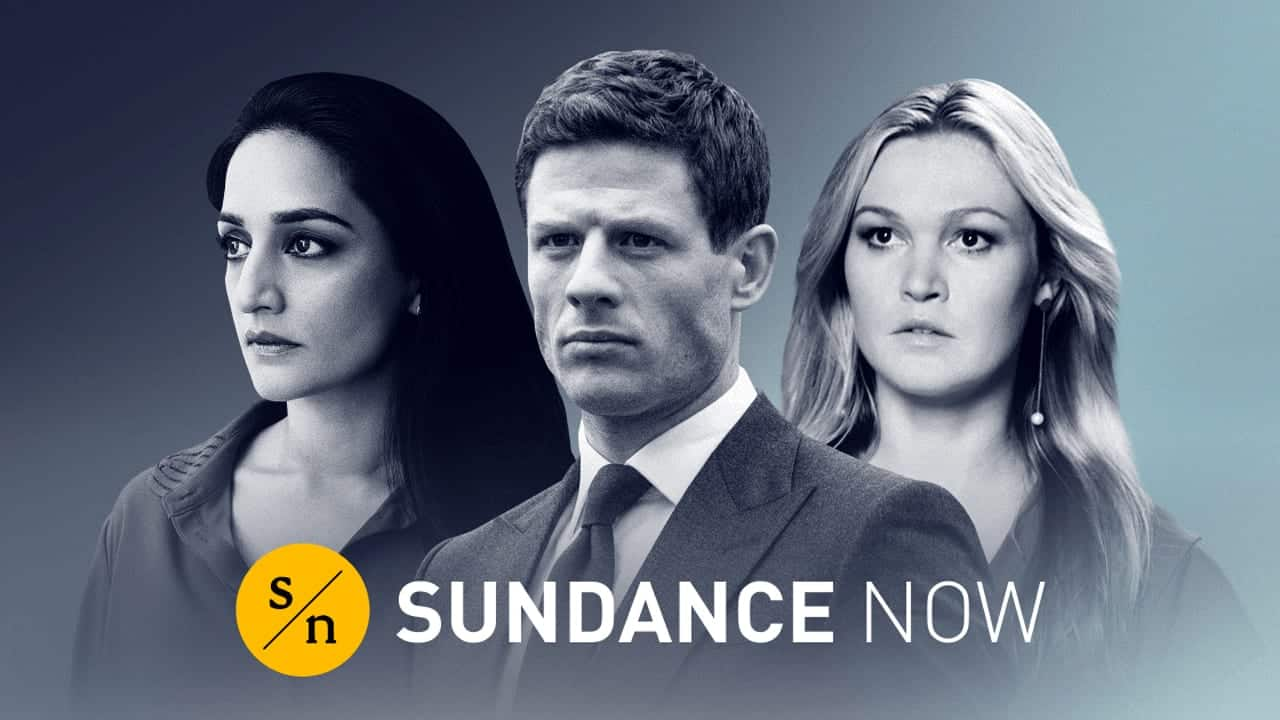 Sundance Now Channel