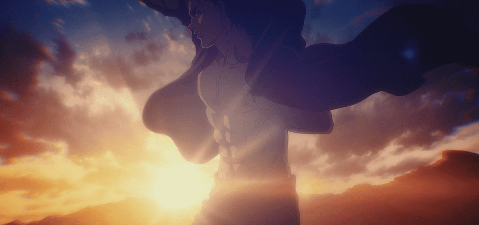Attack on Titan-Eren Yeager, Savior and Destroyer
