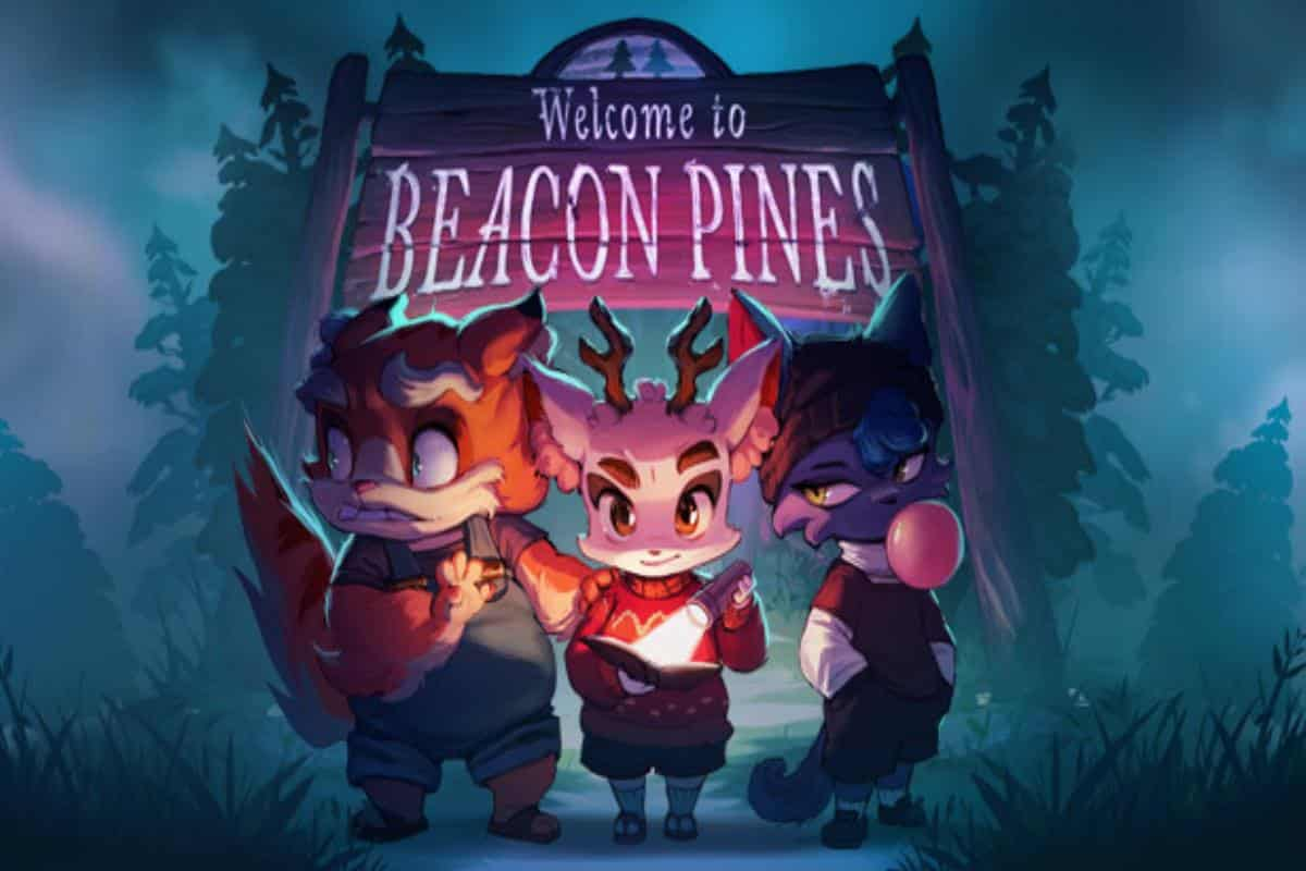 The feature image for the article on Beacon Pines.