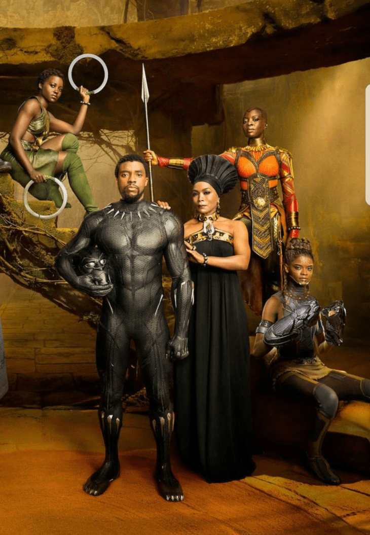 Black Panther 6 Month Countdown The Game Of Nerds