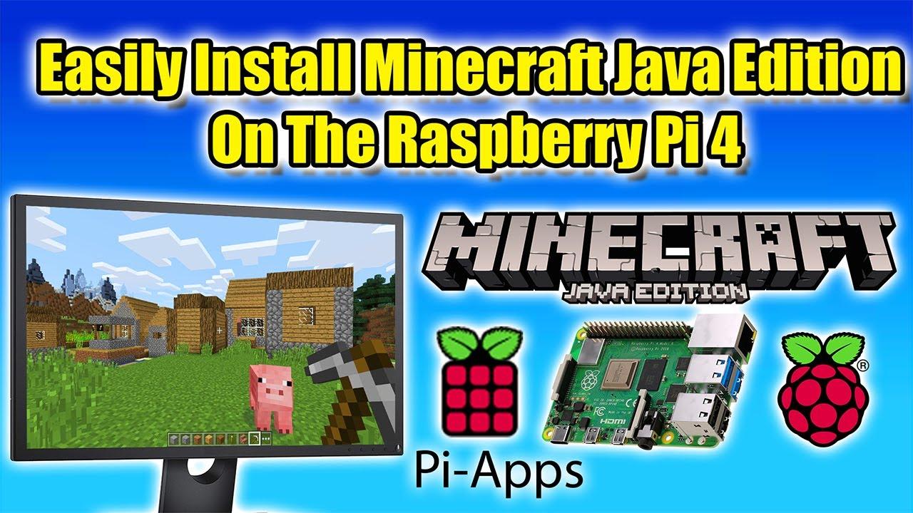 Java minecraft
