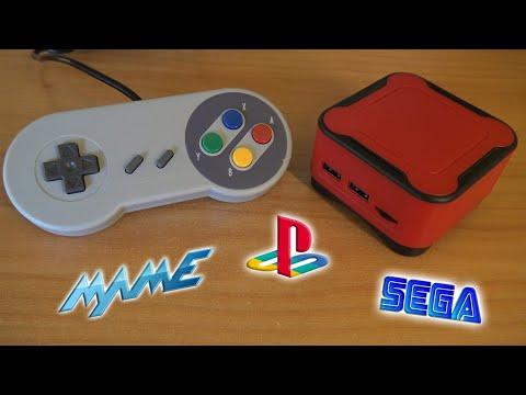 Magic Cube …. The Next Generation Mini Retro Console ?