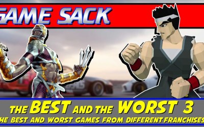 The Best and the Worst 3 – Game Sack