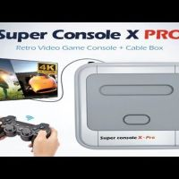 Super Console X Pro ..... It is already HERE ? 😅
