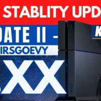 7.55 PS4 Jailbreak Stability Update | Kernel Exploit Updated | 7.55 | Better Stability | Tested