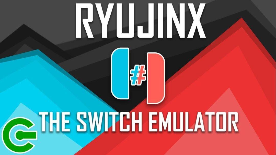 RYUJINX : THE NINTENDO SWITCH EMULATOR ~ IS IT GOOD ?