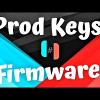 Ryujinx Firmware/Keys Install And Where To Find Them
