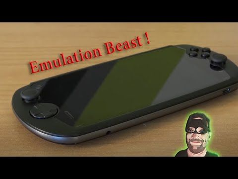 This Was the Best 2020 Android Handheld Emulation Beast  👹 !
