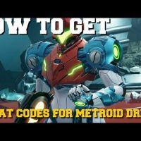HOW TO USE CHEAT CODES FOR METROID DREAD ON PC WITH YUZU EMULATOR GUIDE!
