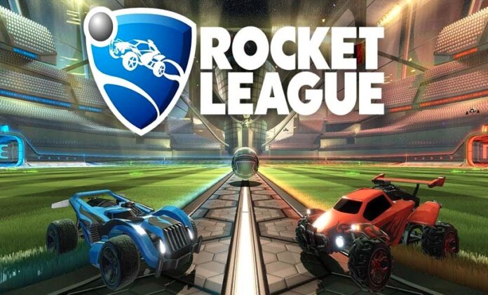 Rocket League Download Full Version For Pc Free Game