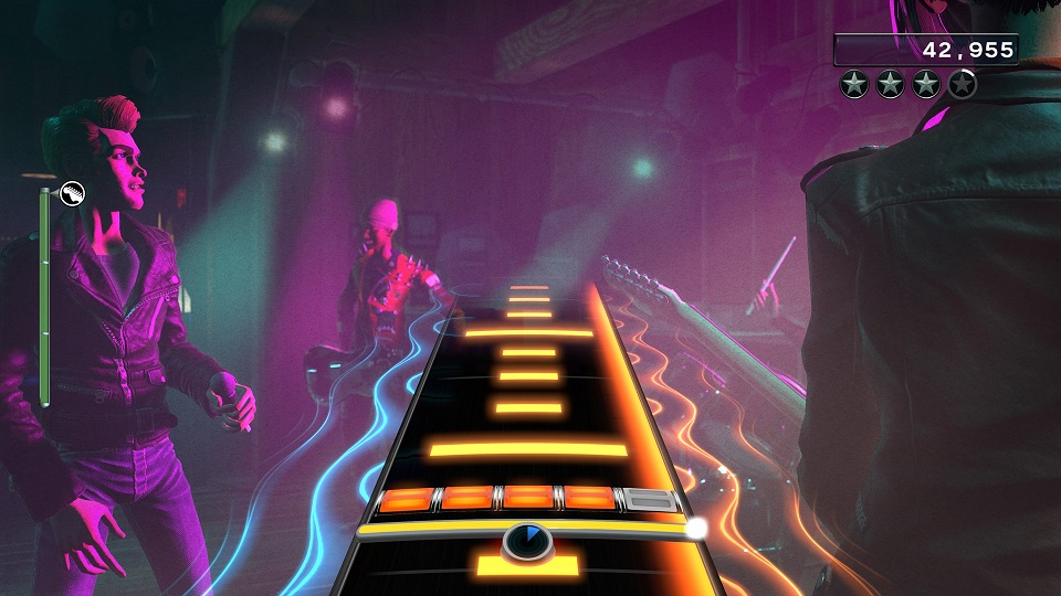Rock Band 4 Review - Reunion Tour for an Abandoned Genre