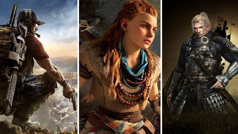 The Gaming Outsider Podcast – Episode 134: Horizon & Franchise Fanaticism