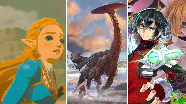 The Gaming Outsider Podcast – Episode 136: Zelda, Horizon & Yacht Club Interview