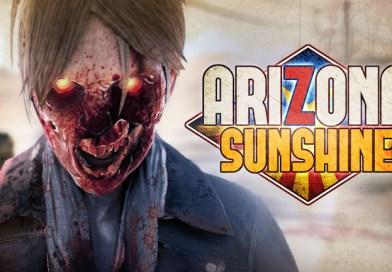 Arizona Sunshine (PSVR) Review