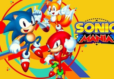 Sonic Mania (PS4) | Review