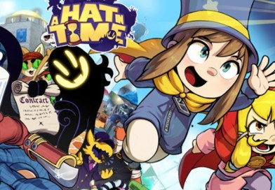 A Hat in Time (PC) | Review