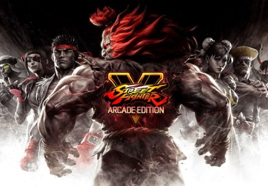 Street Fighter V: Arcade Edition | Review
