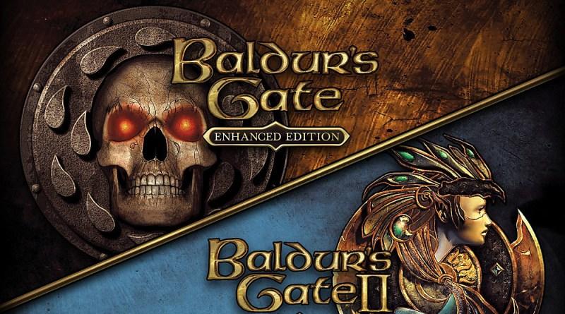 Baldur S Gate I Ii Enhanced Editions