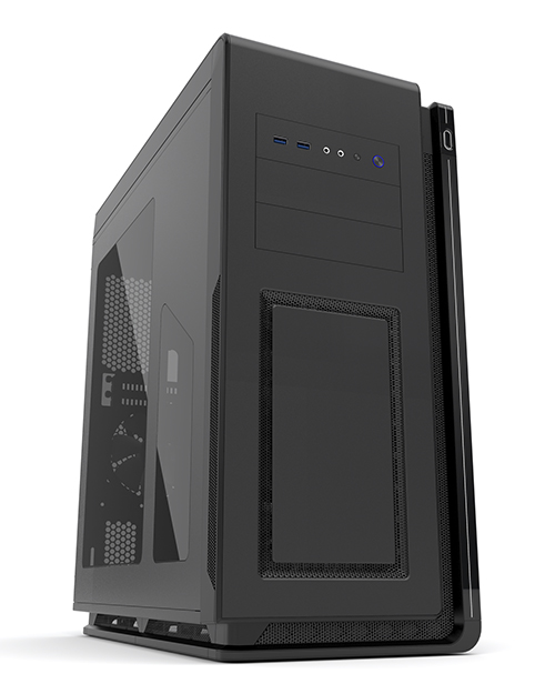 Phanteks Enthoo Mini XL DS