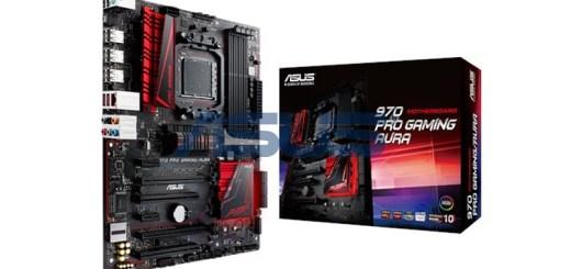 ASUS 970 Pro Gaming Aura