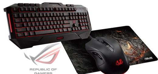 ASUS Cerberus Gaming