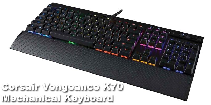 Corsair Vengeance K70