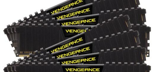 Corsair Vengeance LPX