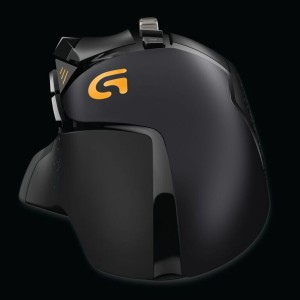 Logitech G502 Proteus Spectrum Gaming Mouse 2